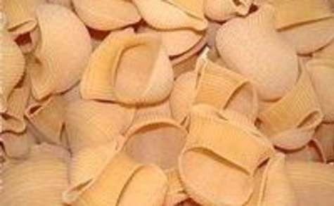 Farcir des pâtes