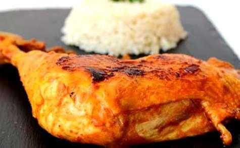 Porc à la sauce aigre-douce cantonaise