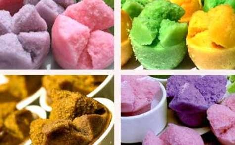 Kue Mangkok - cupcakes