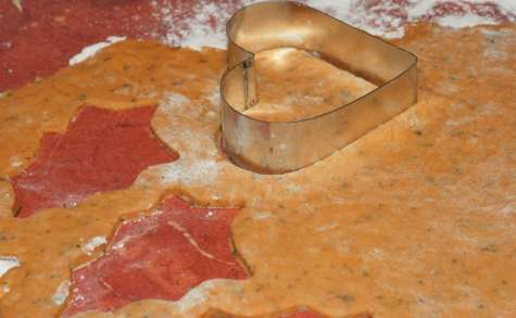 Sablés Goût Pizza