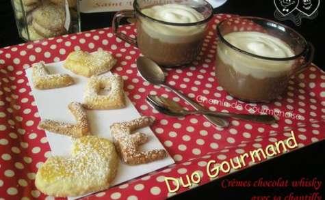 Duo Gourmand