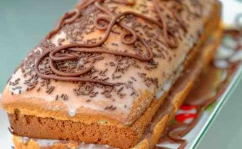 Gâteau au yaourt façon napolitain