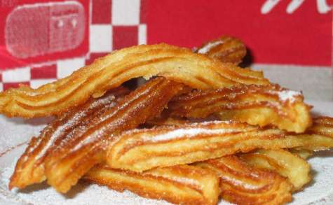 Churros (Chichis)