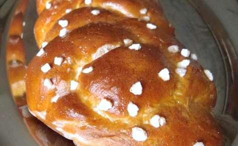 Tsourekia, brioche de Pâques