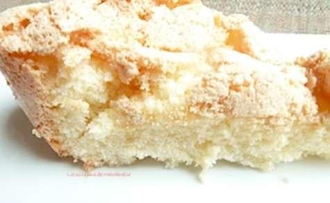 Le gâteau de Savoie si moelleux