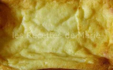 recettes de gateau au fromage et de brousse