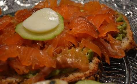 Recettes De Gravlax Et De Cuisine Norvégienne - Cuisine norvegienne