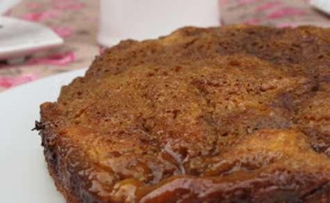 la fameuse tarte au sucre