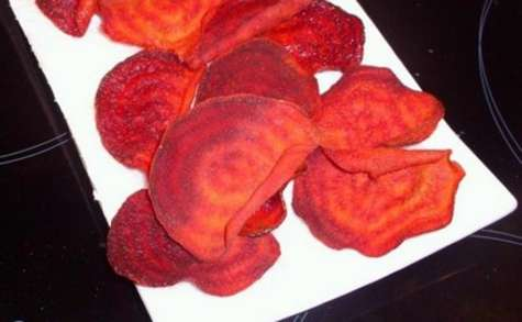 Chips de betterave