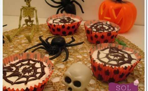 Cupcakes au potiron