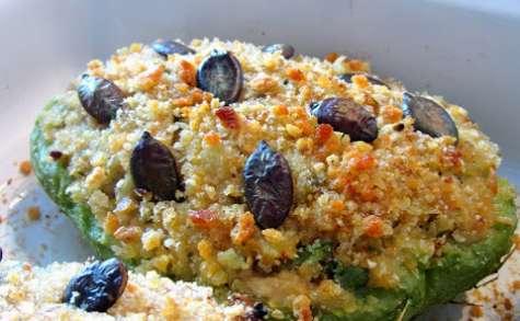 Recettes de chayotte par tomate sans graines chayottes - Cuisiner les chayottes ...