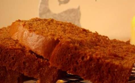 Le vraie pain d'epices