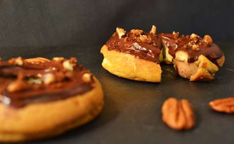 Paris-Brest-New York