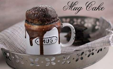 Mug Marbré Choco Café