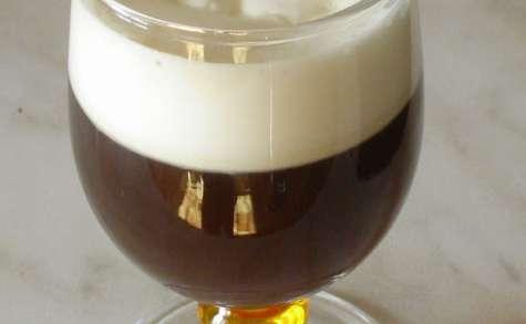 L'Irish coffee