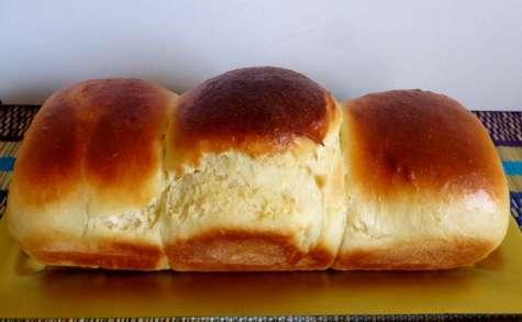 Brioche sans beurre aux petits suisses