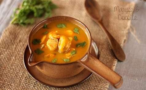 Soupe de Poissons