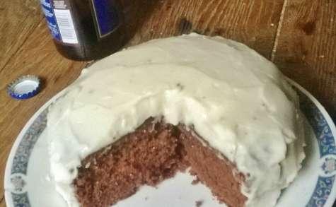 Gâteaux Irlandais â la Biêre
