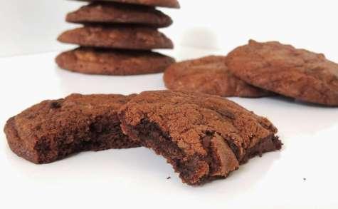 Cookies au chocolat - Chocolate cookies
