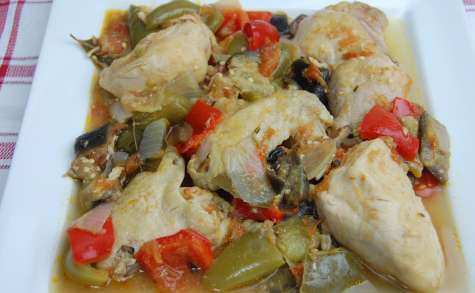 Recettes de cuisine africaine et de poulet - Cuisine africaine facile ...