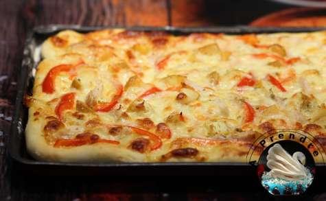 Pizza Samouraï