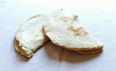 La Piadina italienne ou le pain plat d'Emilie Romagne