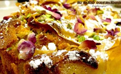 Le gâteau serpent de JO