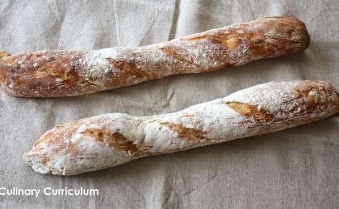 Baguettes tradition maison