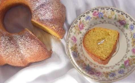 Cake d'amour de la St-Valentin