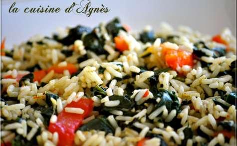 riz à l'italienne