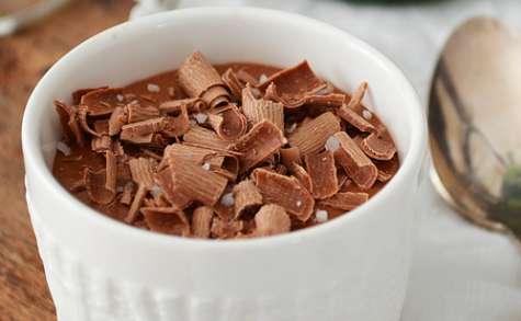 Mousse au Chocolat et Espresso