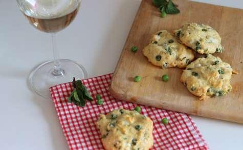 Veggie cookies