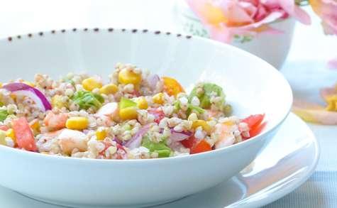 Salade Yucatán