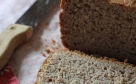 Craquez sans conséquence: Pain de campagne aux noix et noisettes