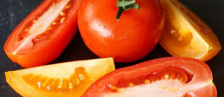 La tomate