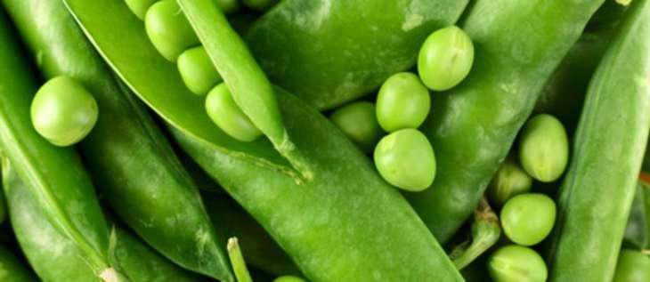 petit legume frais