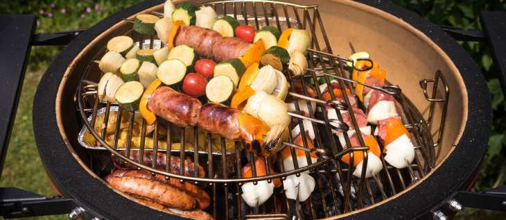 la cuisine au barbecue produits recettes conseils pour un barbecue r ussi. Black Bedroom Furniture Sets. Home Design Ideas