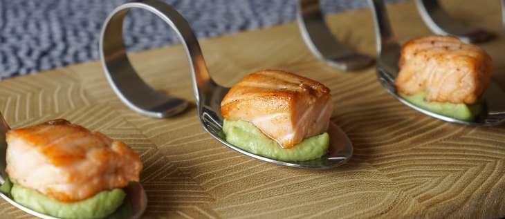 Comment d corer et pr senter un buffet id es et conseils du chef - Comment dessaler un plat cuisine ...