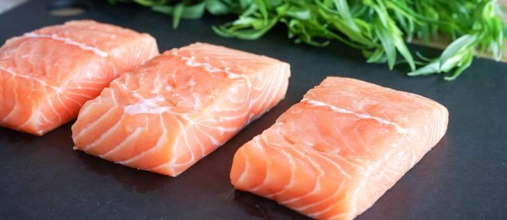 Les poissons quelle quantit par personne - Quantite fromage par personne ...