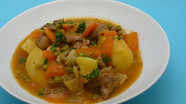 Navarin d agneau par nabila simple gourmand for Navarin recipe