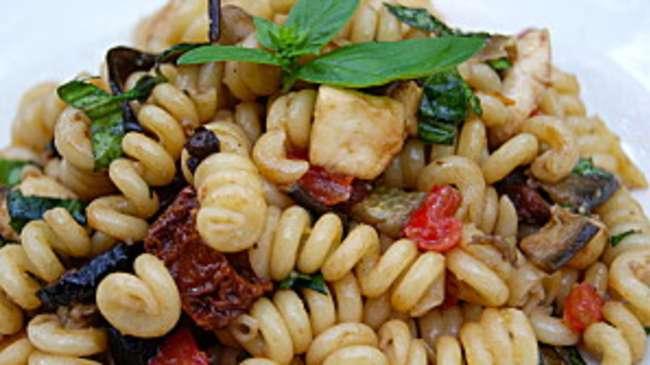 salade de p 226 tes 224 l italienne par la p tite cuisine de pauline