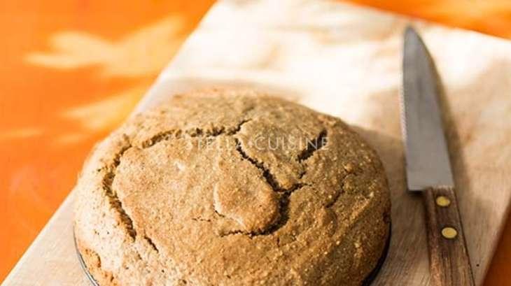 Gâteau corse à la farine de châtaignes