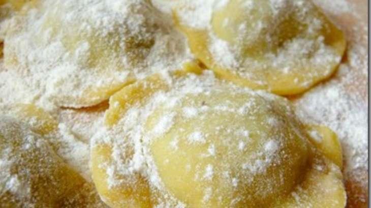 gyoza recette pâte