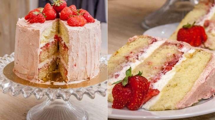 Idee gateau d anniversaire les recettes populaires blogue le blog des g teaux Idee gateau anniversaire