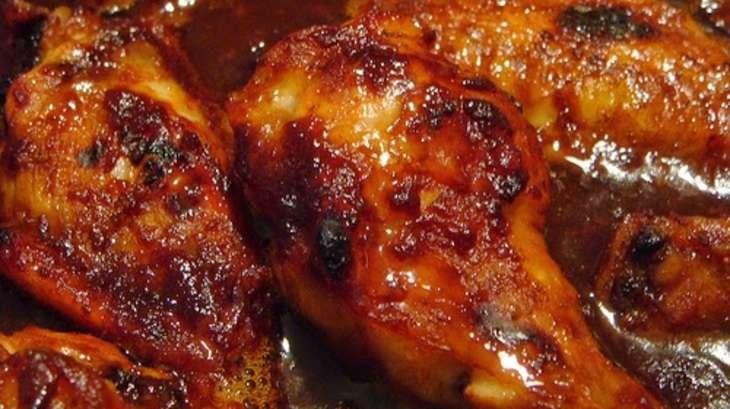epices barbecue recette