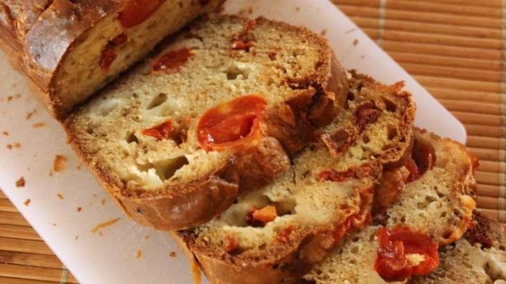 Cake Sal Ef Bf Bd Jambon Fromage Tomate