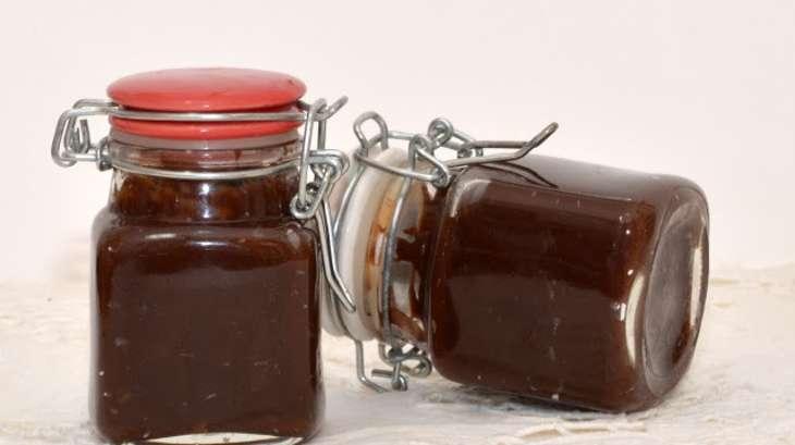Pâte à tartiner aux marrons