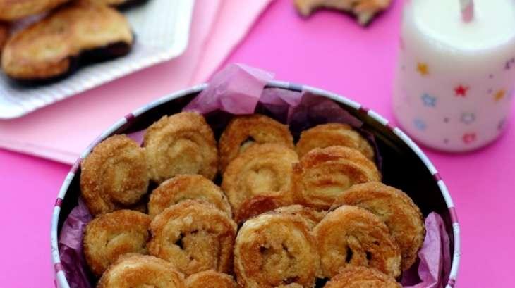 Palmier façon palmito® avec ou sans chocolat