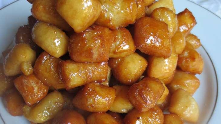 Les Piñuicatas de tante Pocha