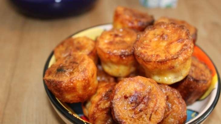 Mini cannel s au bacon et tomates s ch es recette par annick59 - Cuisiner les tomates sechees ...